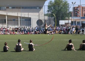 Plan de Reactivación del Deporte Base para que los clubes de Leganés sigan formando a miles de jóvenes de la ciudad