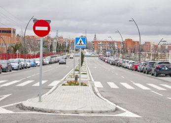 Luz verde al inicio de las obras de construcción de viviendas en el nuevo barrio Puerta de Fuenlabrada