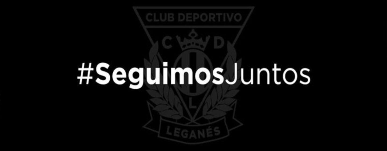 El C.D. Leganés renovará automáticamente a todos sus abonados para la próxima temporada