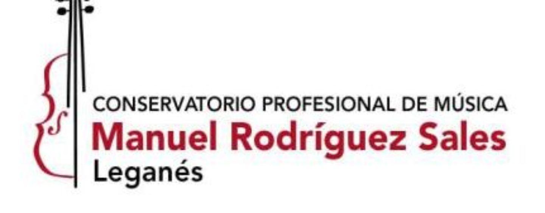 Abierto el plazo para la presentación de solicitudes para las pruebas de acceso al Conservatorio profesional de Leganés
