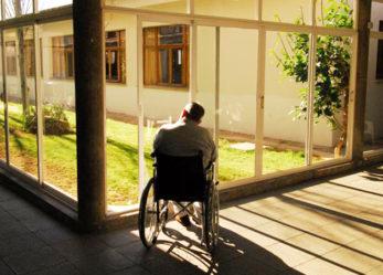 Personas en situación de dependencia ante la pandemia por COVID-19