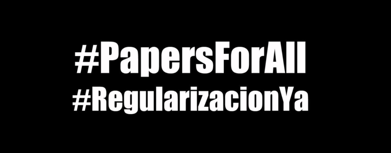 #PapersForAll: comunicado internacional