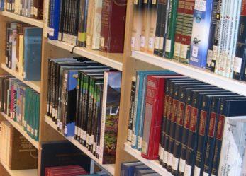 Bibliotecas virtuales: iniciativa municipal para los mayores de Leganés, que ya pueden solicitar el préstamo de libros por teléfono