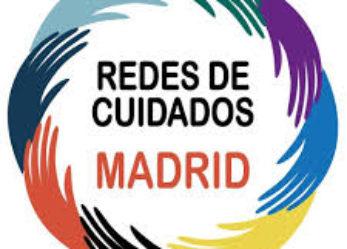 Comunicado redes de cuidados de Madrid