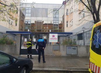 El TSJM obliga nuevamente a la Comunidad de Madrid a medicalizar las residencias de mayores de Leganés