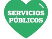 Pensionistas Leganés apoyamos a la sanidad pública