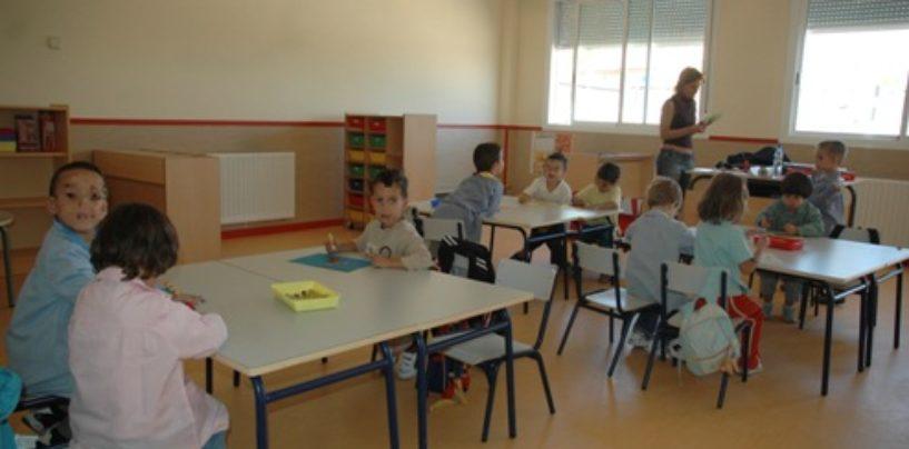 APERTURA DE ESCUELAS INFANTILES Y CASAS DE NIÑOS INTEGRADOS EN LA RED PUBLICA DE EDUCACIÓN INFANTIL DE LA COMUNIDAD DE MADRID (0-3 AÑOS)