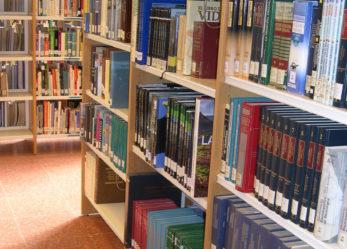 Las bibliotecas Julián Besteiro, Julio Caro Baroja, Santiago Amón y Tierno Galván abren sus puertas a partir del miércoles 1 de julio