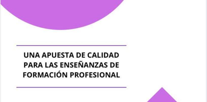El IES José de Churriguera incorpora a sus enseñanzas el Ciclo Formativo de Grado Superior en Promoción de Igualdad de Género desde el curso 2020 / 2021