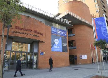 El Ayuntamiento de Leganés apoyará con 418.000 euros a las entidades sin ánimo de lucro de la ciudad