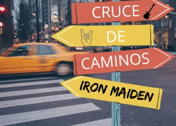 Cruce de caminos – Seventh son