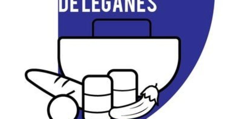 Comunicado de la Despensa de Leganés ante el conflicto de John Deere