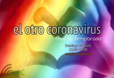 El otro coronavirus