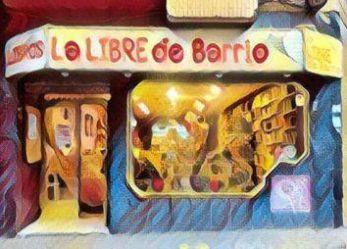 La Libre de Barrio Boletín especial: Para una infancia lectora