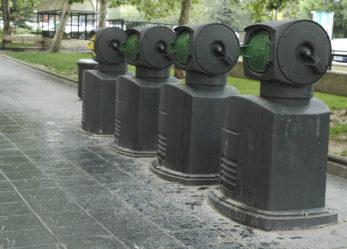 La Junta de Gobierno aprueba el proyecto para reparar el sistema de recogida neumática de residuos urbanos en el barrio de Zarzaquemada