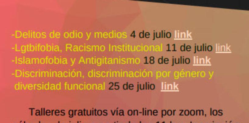 Asociación Casa de Colombia en España Talleres