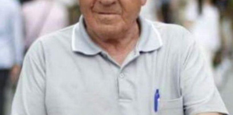 A Eugenio Pulido