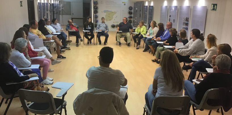 Abierto el plazo de inscripción para colaborar como voluntario enseñando español a inmigrantes