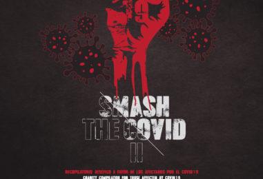Smash the Covid II