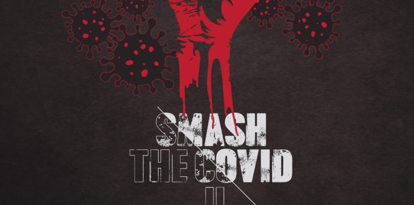 Smash the Covid II