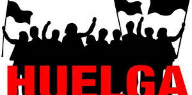 Huelga en la enseñanza madrileña a partir del 10 de septiembre
