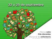 Huelga educativa 22 y 23 de septiembre