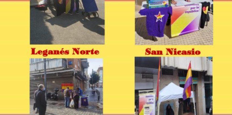 Ven a firmar para cambiar el nombre de la Avda. Juan Carlos por Avenida de la Sanidad Pública