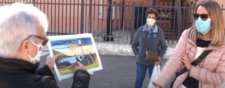 El Ayuntamiento de Leganés pone en marcha 81 talleres al aire libre y online para mayores
