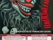 Fundación Esfera organiza varias propuestas de Halloween para promoverla Inclusión social