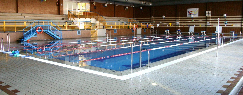 El Ayuntamiento de Leganés retoma las actividades de natación con grupos reducidos y reforzando las medidas de seguridad