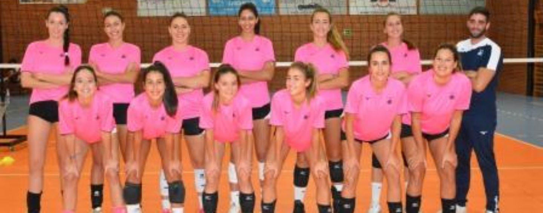 Comienza la Superliga 2 femenina en Leganés