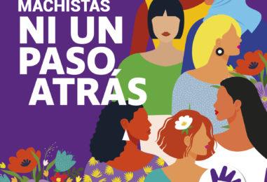 El Ayuntamiento de Leganés y las entidades del Consejo de Igualdad se suman a los actos del 25 de noviembre