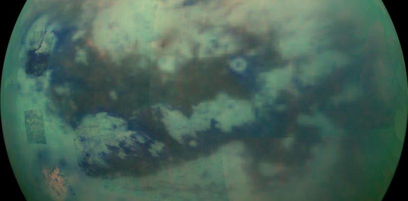 Entérate 6 -Titán