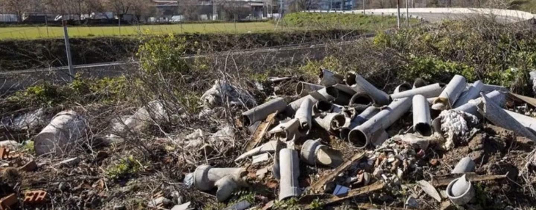 El Amianto mata, también en la Comunidad de Madrid
