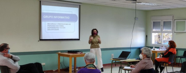 La Delegación de Servicios Sociales del Ayuntamiento de Leganés mantiene el primero de una serie de encuentros con entidades sociales para hacer balance de un año clave en la ciudad