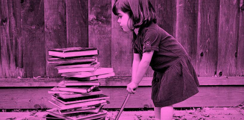 """Tenemos """"Un libro pendiente"""""""