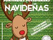 Jornadas solidarias navideñas