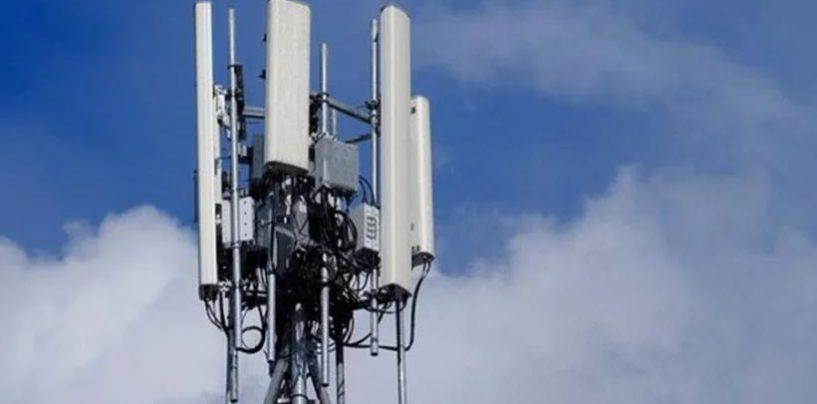 Moción para pedir una moratoria sobre la implantación del 5G