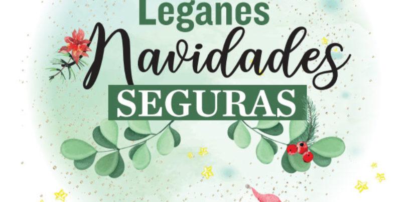 Programación Navidad en Leganés