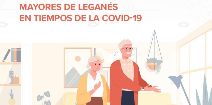 Santiago Llorente y Angelines Micó agradecen a las juntas directivas de los Centros de Mayores su compromiso en los momentos más difíciles