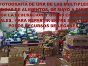 Leganés: los servicios sociales, un derecho que no se cumple