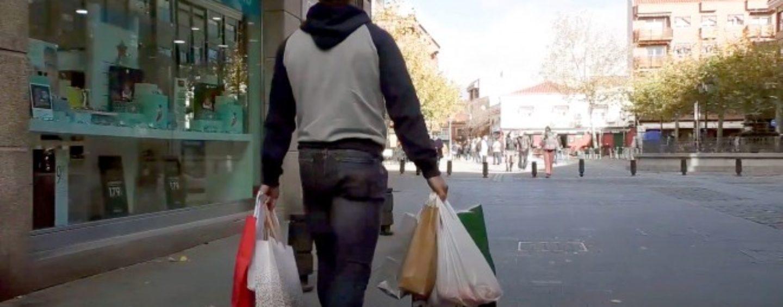 La campaña 'Compra en Leganés' registró 7.000 compras en 67 establecimientos de la ciudad