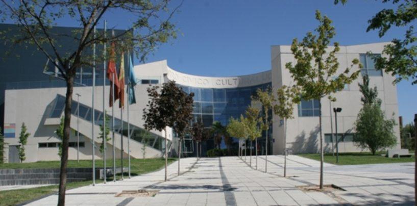 El Ayuntamiento de Leganés actualiza el protocolo para la cesión de teatros y salones de actos en los meses de mayo y junio