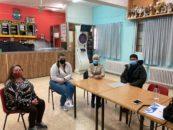 El Ayuntamiento de Leganés cede un espacio a tres entidades de la ciudad