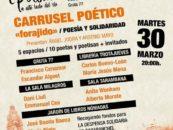 Poesía a este lado del río: carrusel poético