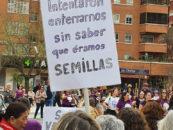 La FRAVM pide a la Delegación del Gobierno que rectifique y permita los actos del 8M en Madrid