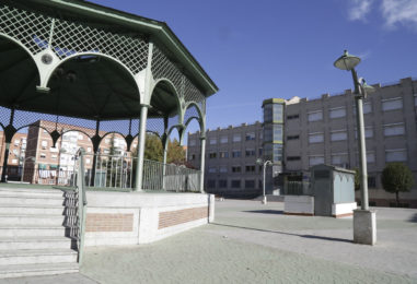 """La Escuela Municipal de Música """"Manuel Rodríguez Sales"""" de Leganés abre el proceso de admisión hasta 11 de mayo"""
