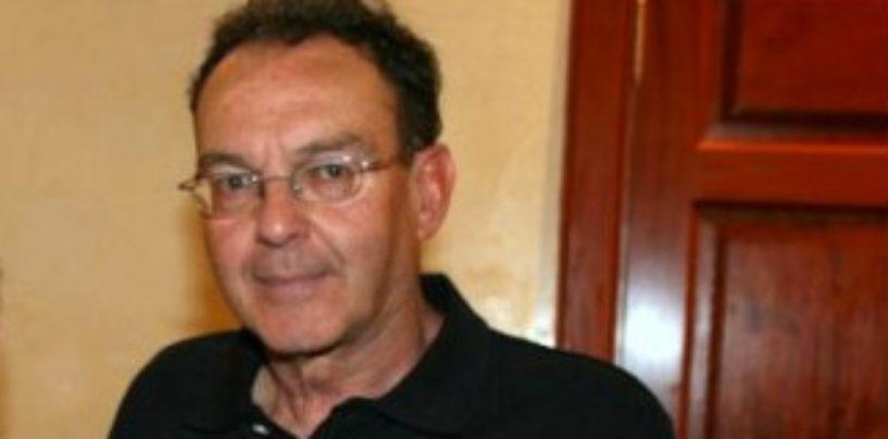 Fallece Luis Arencibia