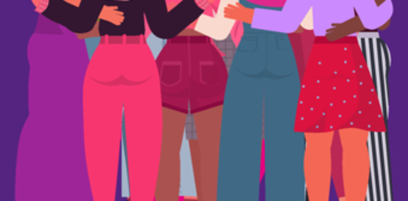 Talleres para Mujeres y Talleres mixtos para la Corresponsabilidad