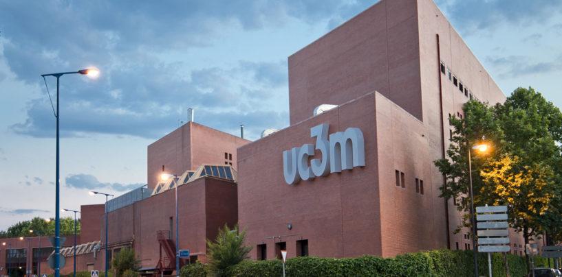 El Ayuntamiento y la UC3M inician un proyecto para asesorar a jóvenes emprendedores de Leganés